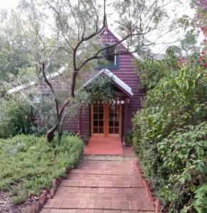 Gumnut Cottage-
