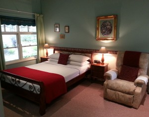 Willow Springs Villa